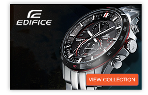 EDIFICE Mens Watches